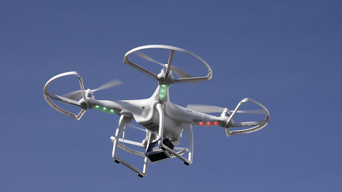 Projet de loi US de Dianne Feinstein sur les drones commerciaux